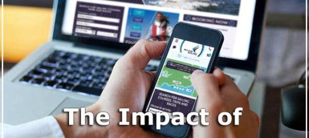 Impact of Mobile Friendly Website